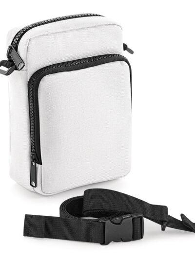 Bagbase Modulr™ 1 Litre Multipocket White