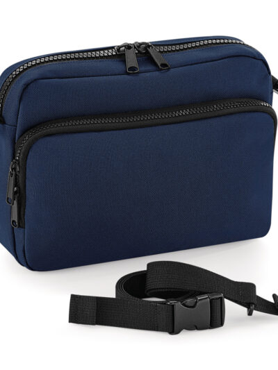 Bagbase Modulr™ 2 Litre Multipocket French Navy