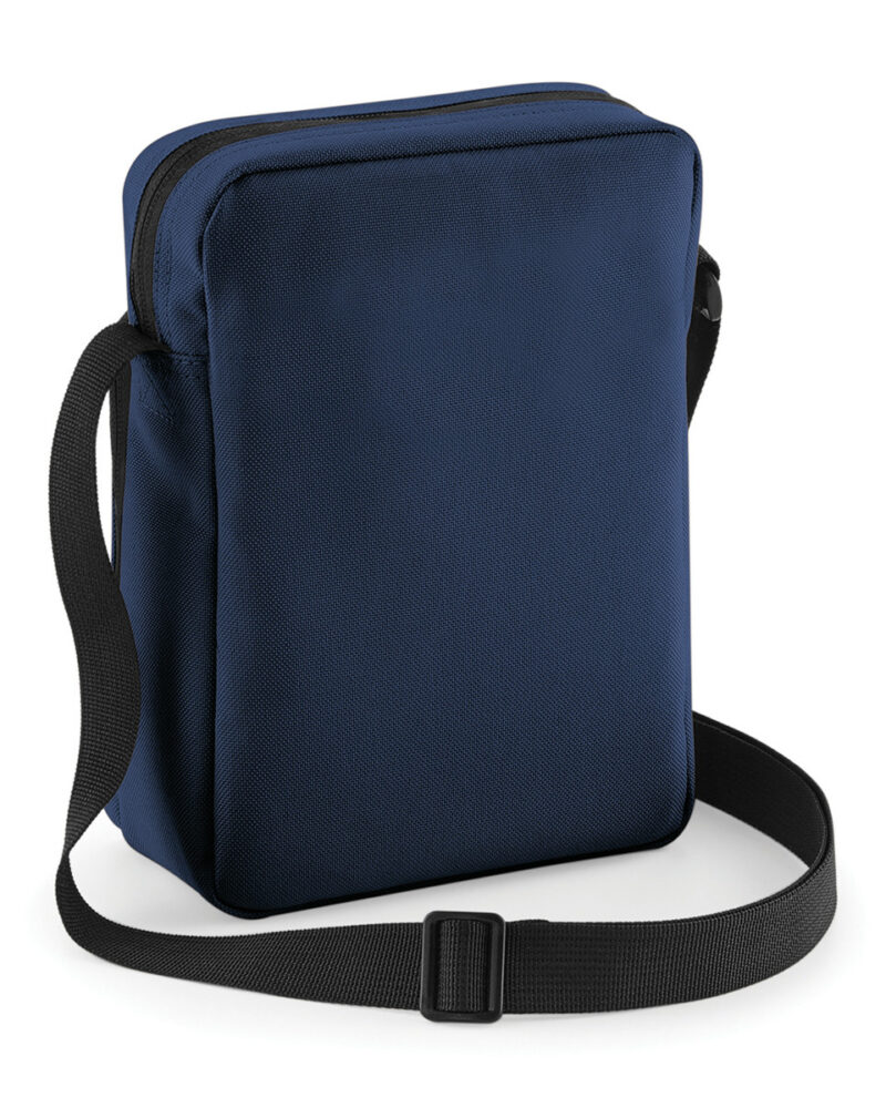 Bagbase Across Body Bag French Navy