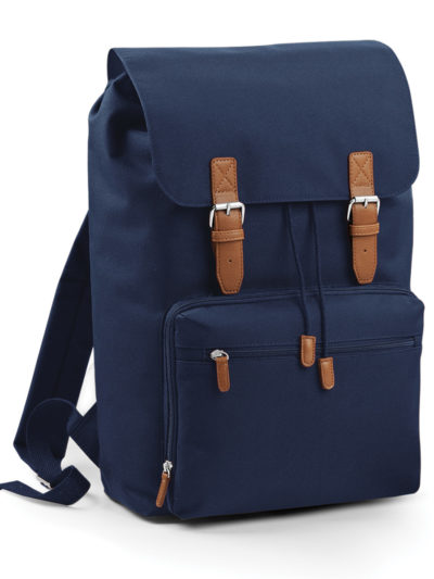 Bagbase Heritage Laptop Backpack