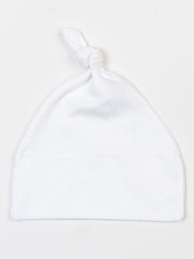 Babybugz 1 Knot Hat