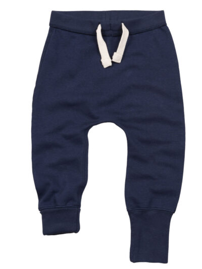 Babybugz Baby Sweatpants Nautical Navy