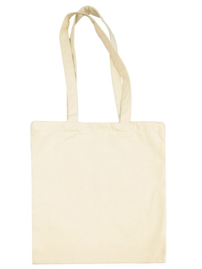 Bags By Jassz Canvas Tote LH Natural