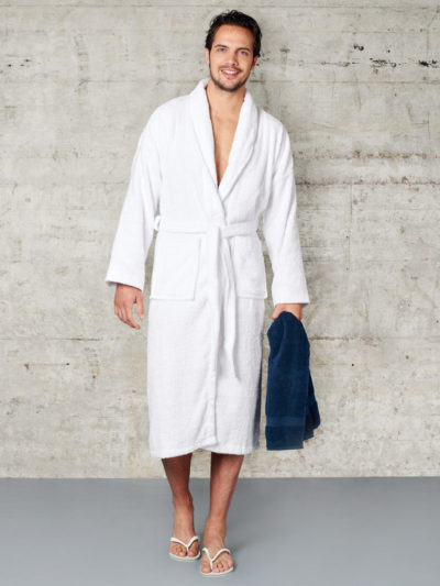 Jassz Towels Bath Robe