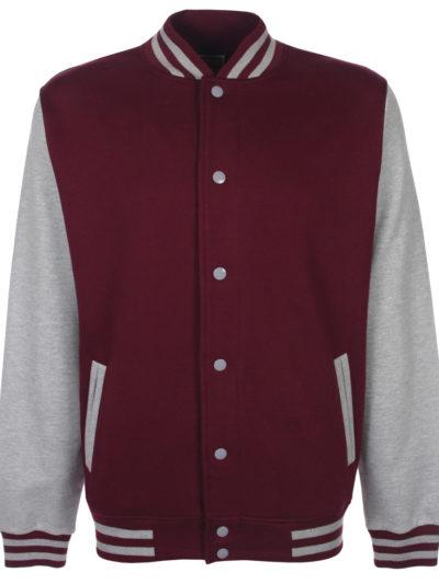 FDM Unisex Varsity Jacket (FV001)