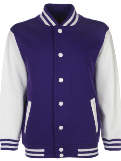 FDM Junior Varsity Jacket