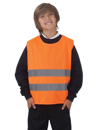 Hi-Vis Children's Tabard