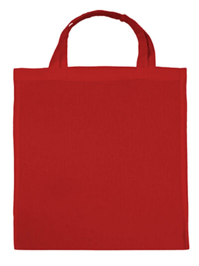 Bags By Jassz Budget 100 Promo Bag SH Red