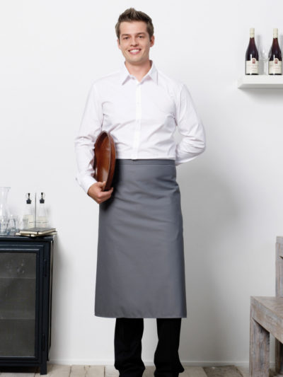 Jassz Bistro Medium Length Bistro Apron