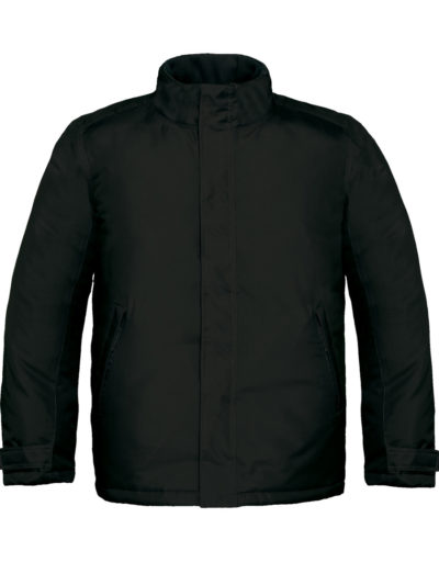B&C Mens Real+ Jacket