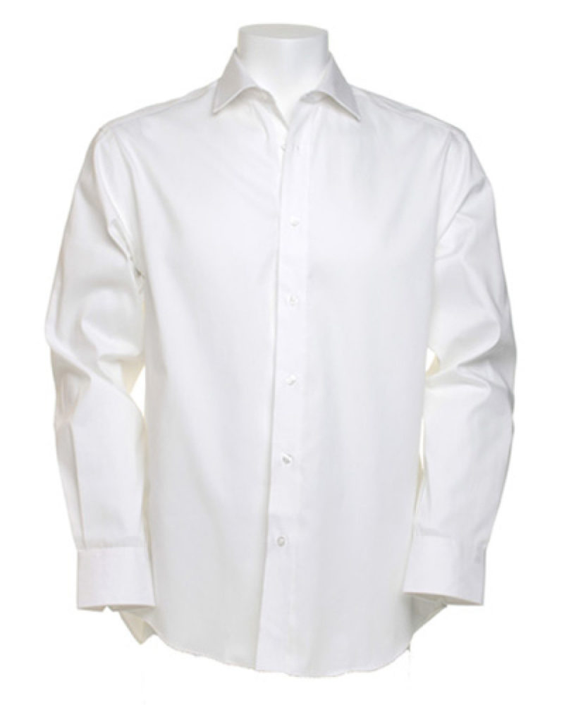 Men's Superior Oxford Long Sleeved Shirt