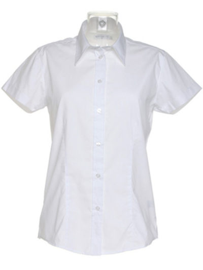 Ladies' Workforce Short Sleeve Shirt