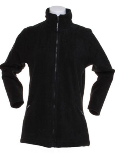 Ladies' Full Zip Active Fleece
