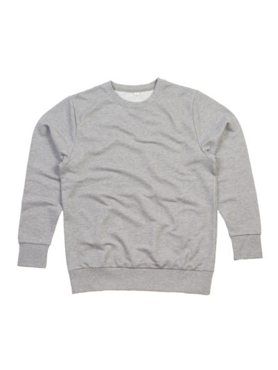 Mantis The Sweatshirt Heather Grey Melange