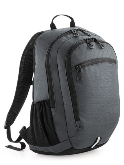 Quadra Endeavour Backpack Graphite