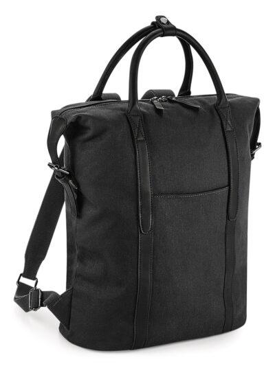 Quadra Urban Utility Backpack Black