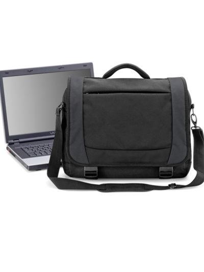 Tungsten Laptop Briefcase