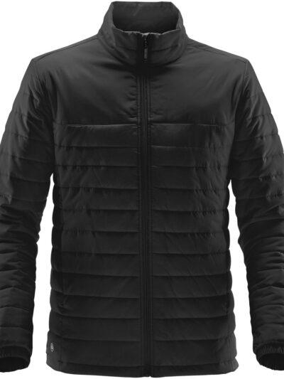 Stormtech Men's Nautilus Quilted Jacket Black