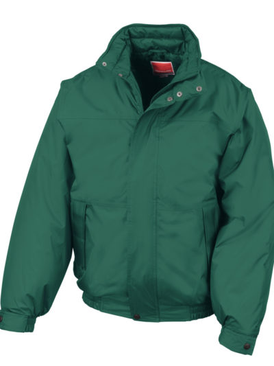 Shoreline Mid-Weight Waterproof Blouson