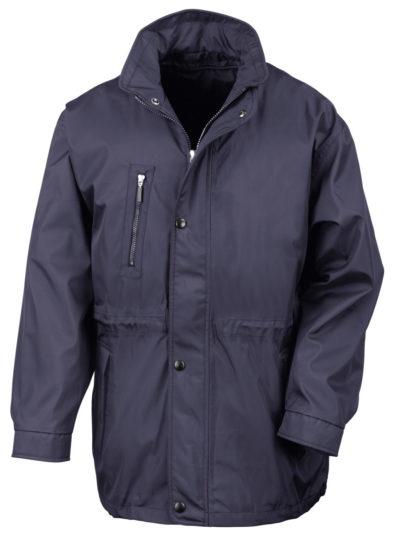 City Executive Coat