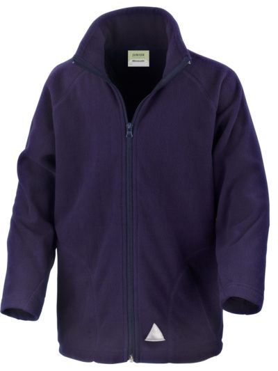 Core Children's Micron Fleece Jacket