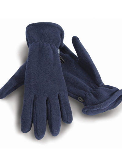 Result Winter Essentials Polartherm™ Gloves Navy Blue
