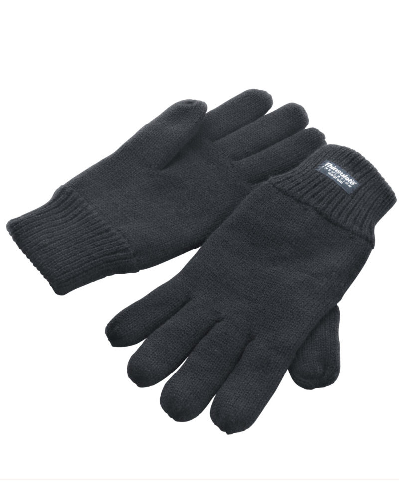 Thinsulate Lined Gloves