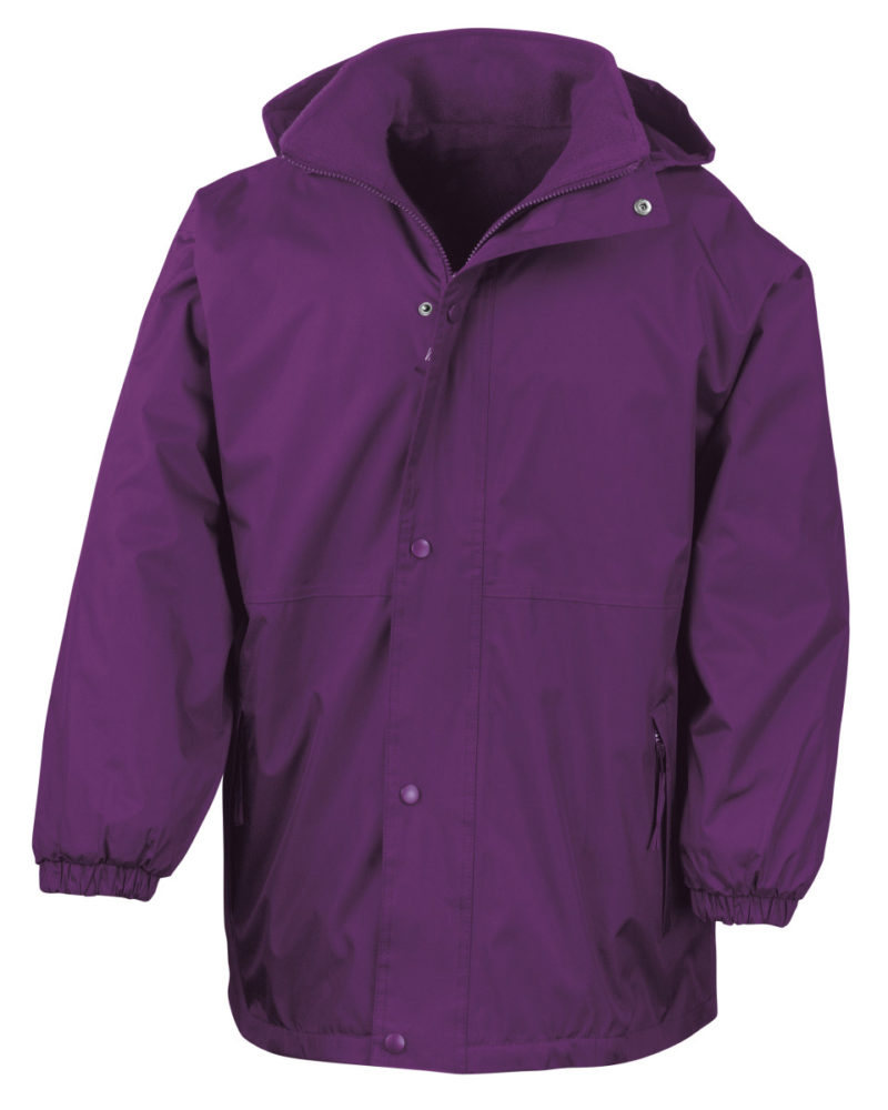 Reversible StormDri 4, 000 Jacket