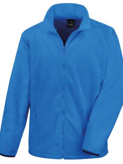 Result Core Men's Fashion Fit Outdoor Fleece (R220X)