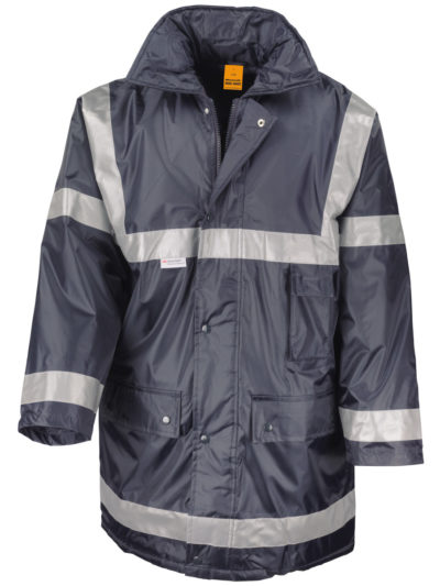 WORK-GUARD by Result Management Coat (R23X)