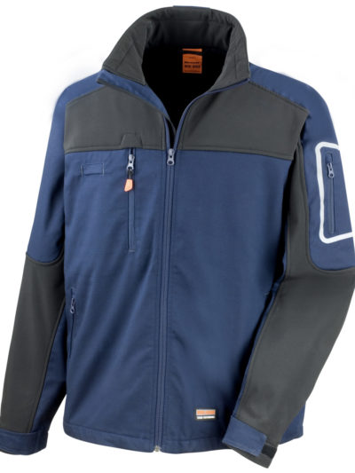 Result Workguard Sabre Stretch Jacket