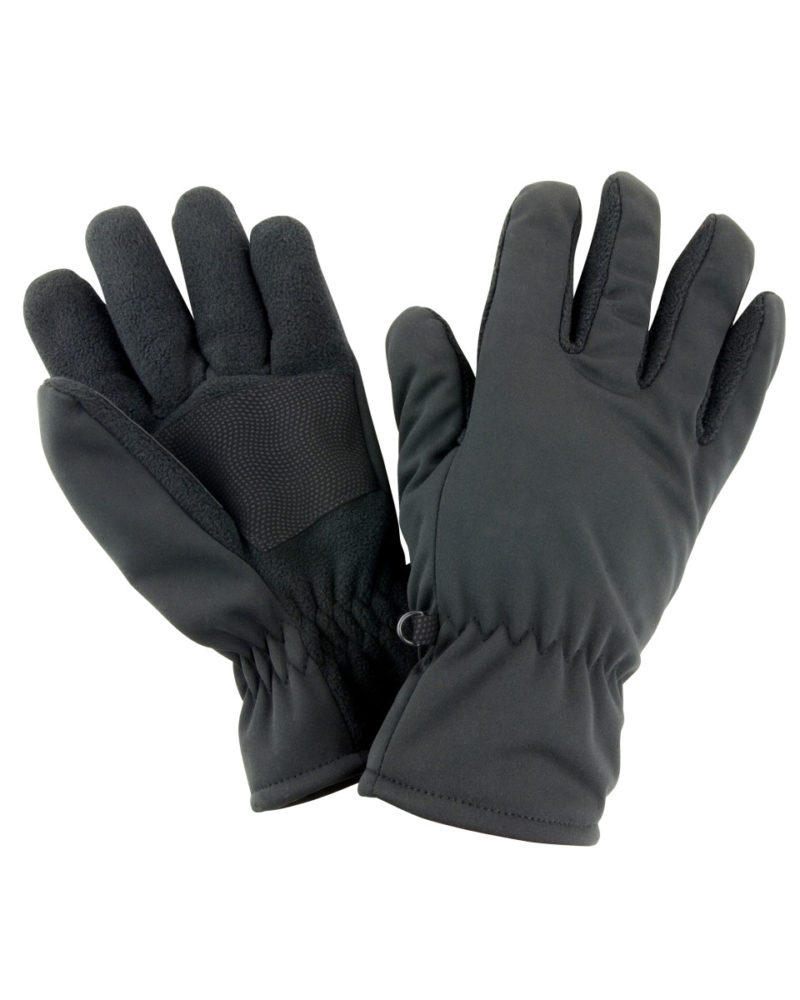 Result Winter Softshell Thermal Glove