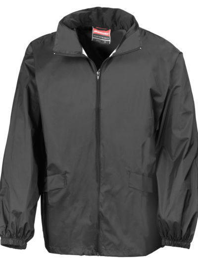 Lightweight Windcheater in a Bag