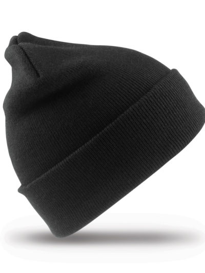 Woolly Ski Hat with 3M Thinsulate Insulation