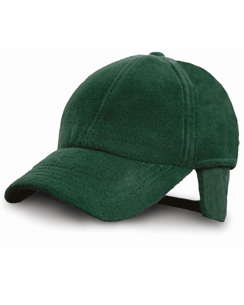 Active Fleece Cap