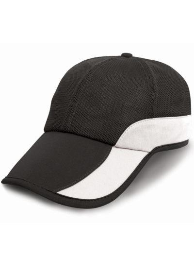Addi Mesh Cap With Under Peak Mesh Pocket
