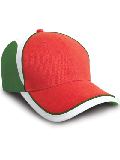 National Cap