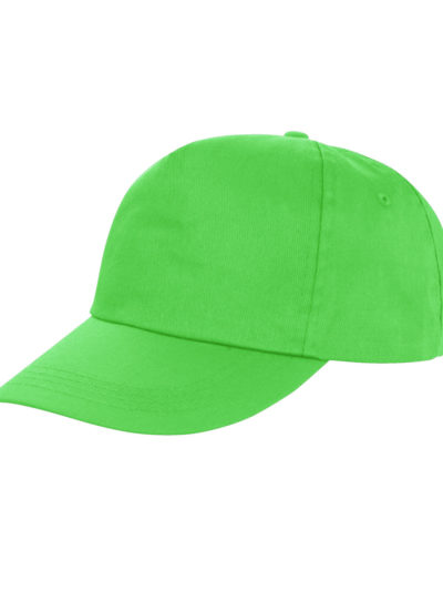 Result Core Houston 5-Panel Printers Cap (RC80X)