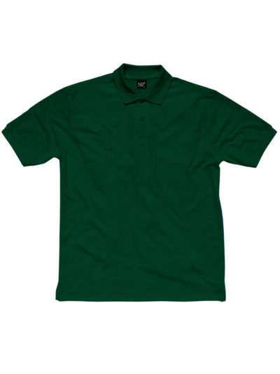 Men's Cotton Polo
