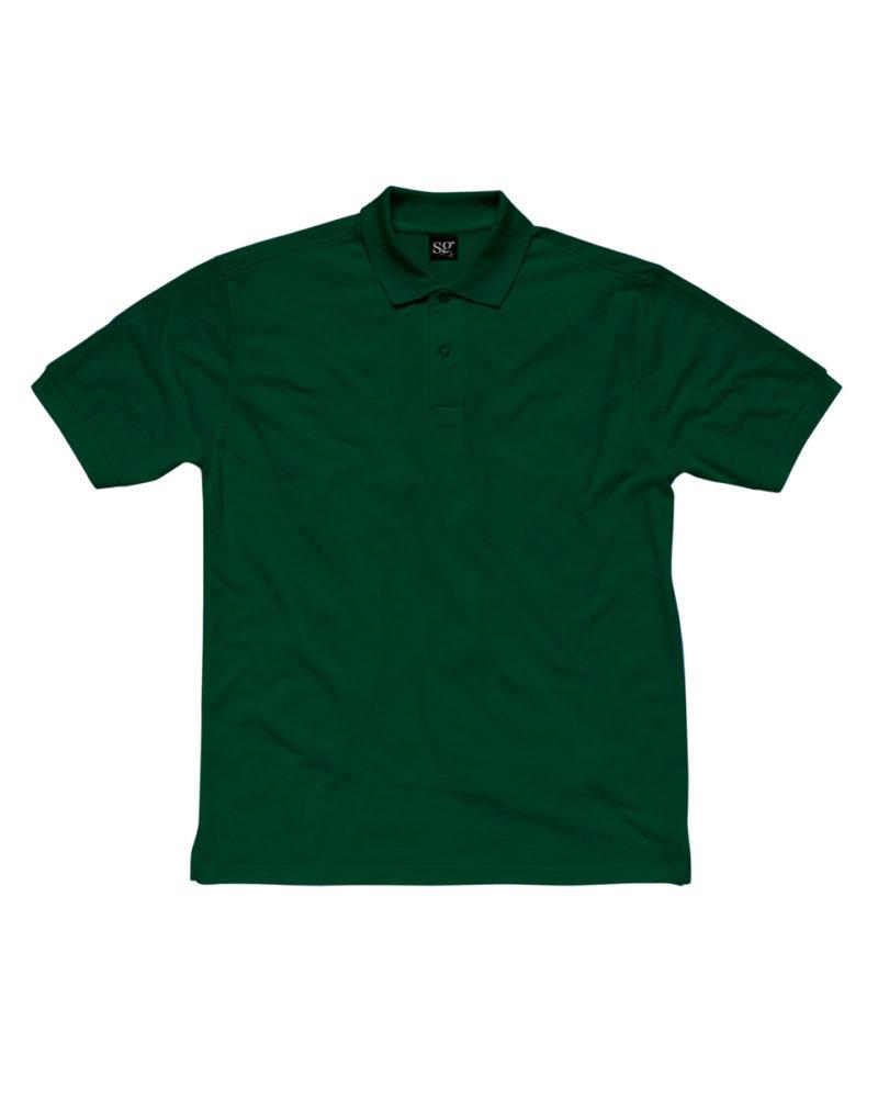 Kid's Cotton Polo Shirt