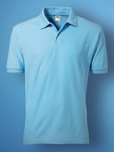 SG Mens Poly/Cotton Polo Shirt