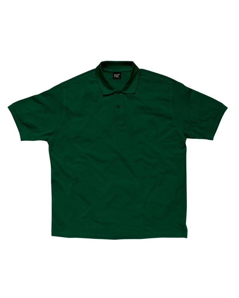 Ladies' Polycotton Polo Shirt