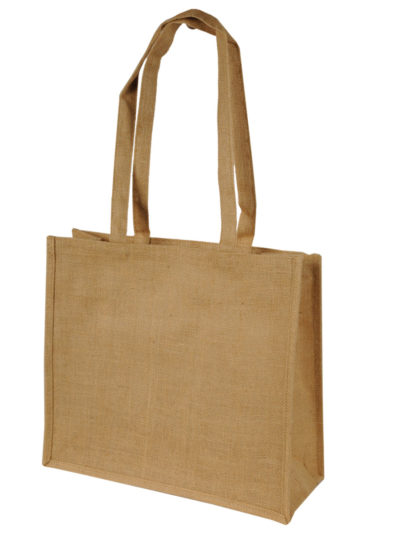 Calcutta Long Handle Jute Shopper