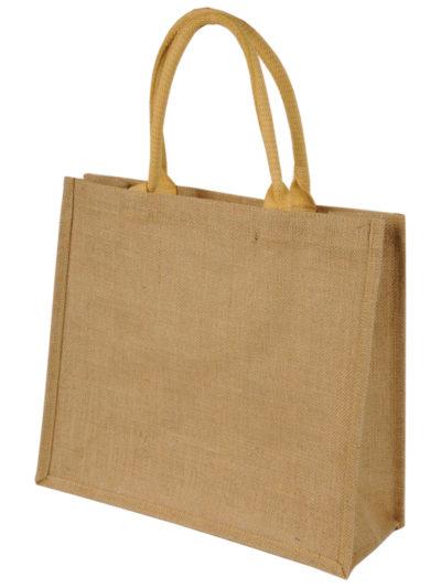 Chennai Jute Shopper Bag