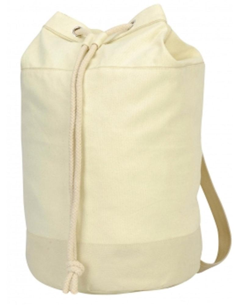 Newbury Canvas Duffle Bag