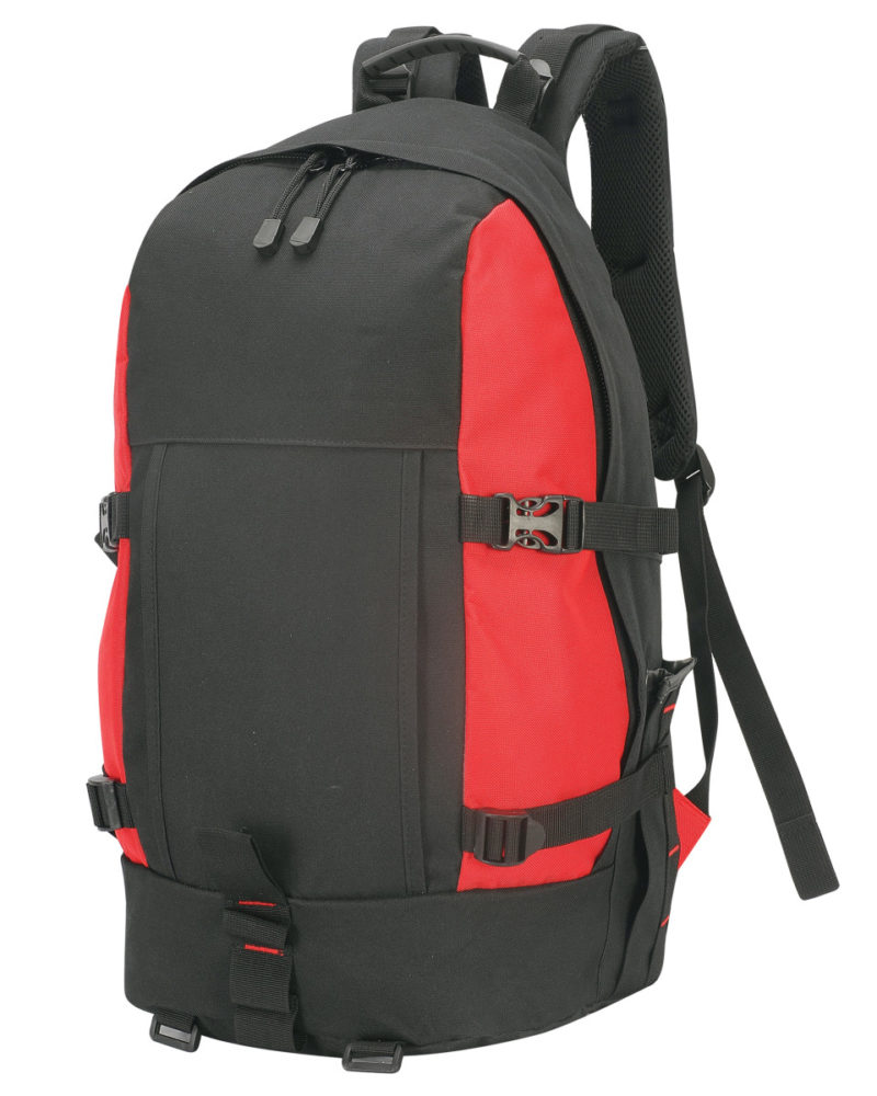 Gran Paradiso 35 Hiker Backpack
