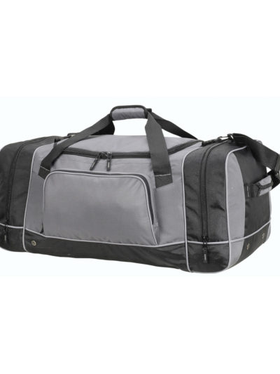 Chicago Giant Holdall Bag