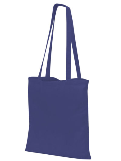 Guildford Cotton Shopper/Tote Shoulder Bag