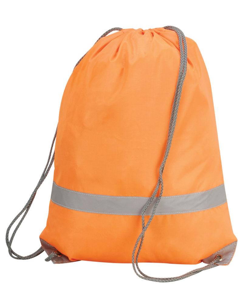 Stafford Drawstring Tote Bag