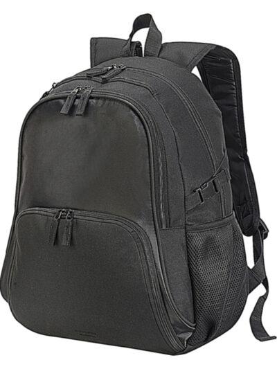 Shugon Kyoto Ultimate Backpack Black